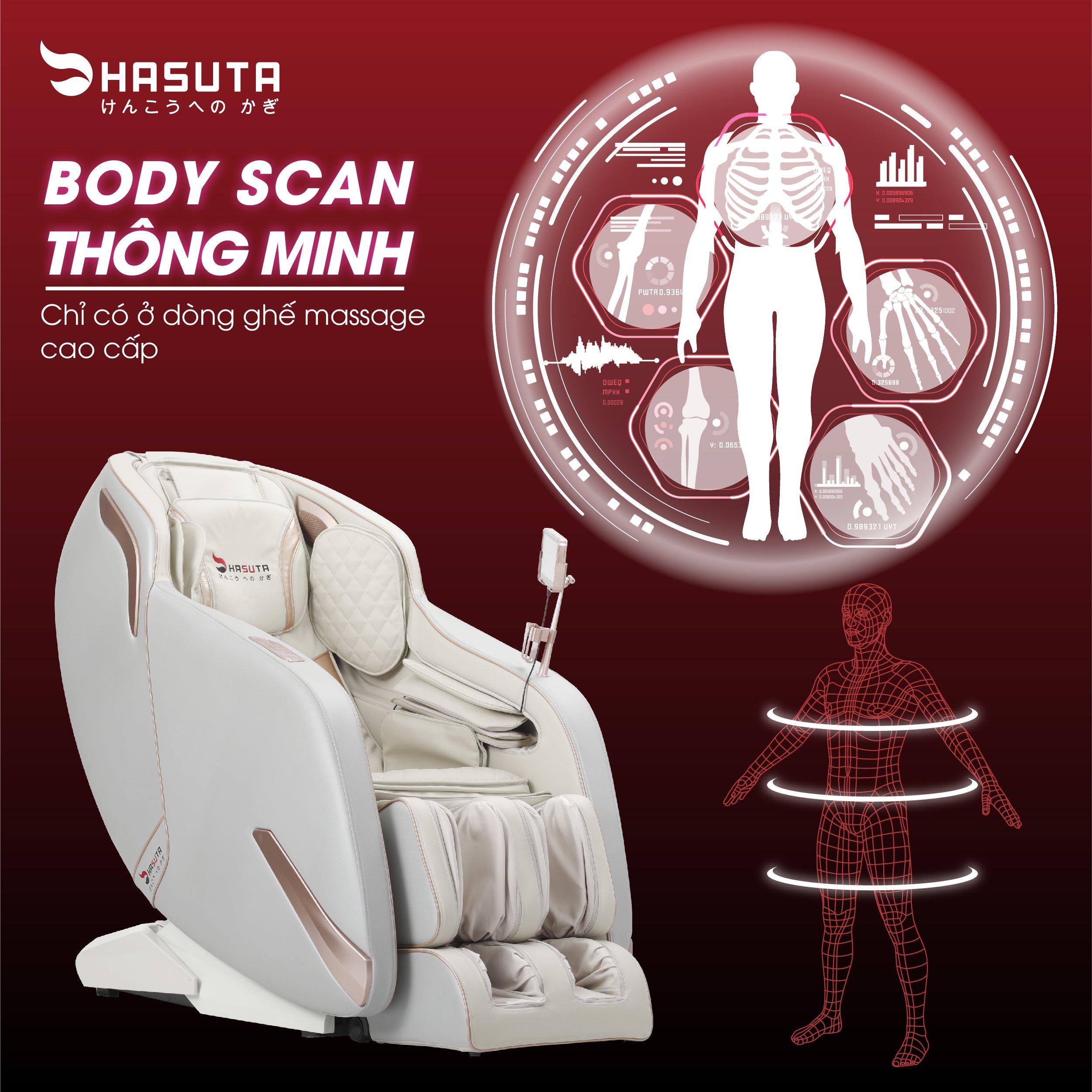 ghe massage cao cap hmc- 831