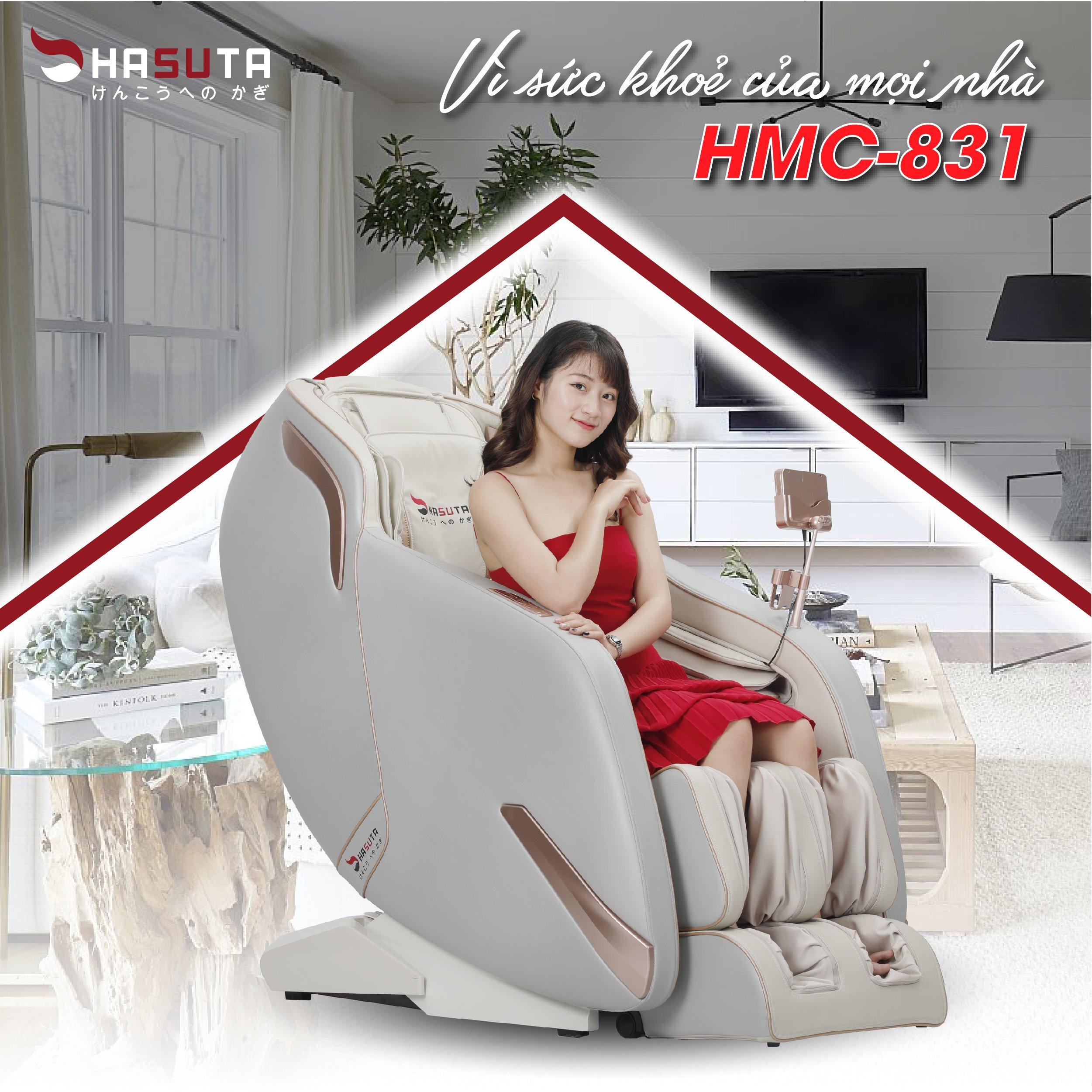ghe massage hmc- 831