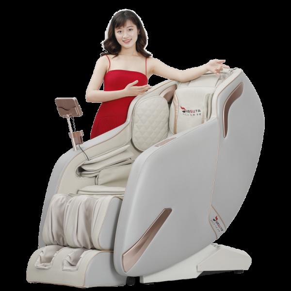 ghe massage toan than hmc- 831