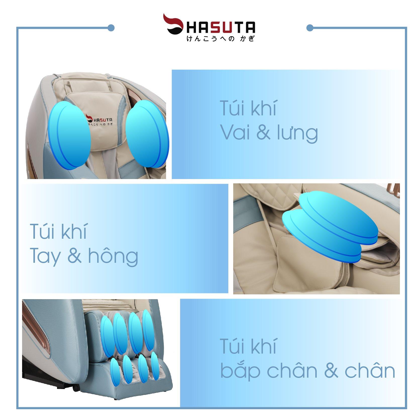 ghe massage cao cap hmc- 830
