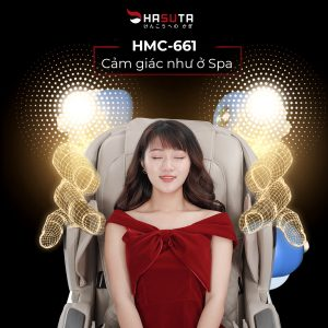 ghe massage toan than hmc- 661