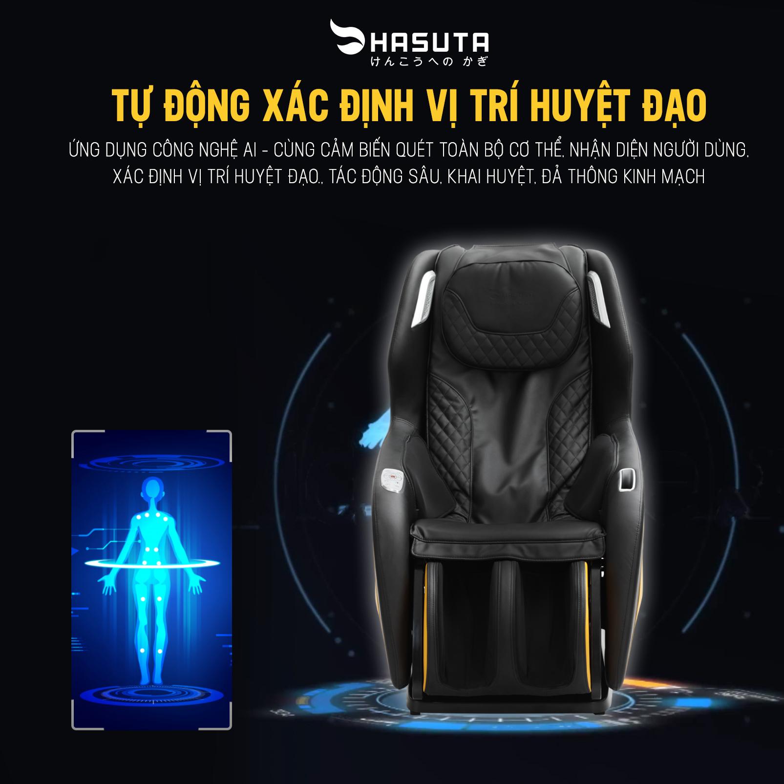 ghe massage cao cap hmc- 393