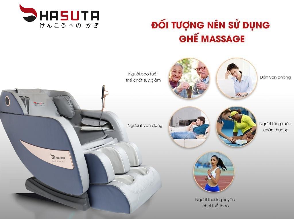 ghe massage hmc 392