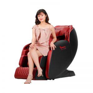ghe massage toan than hmc- 561