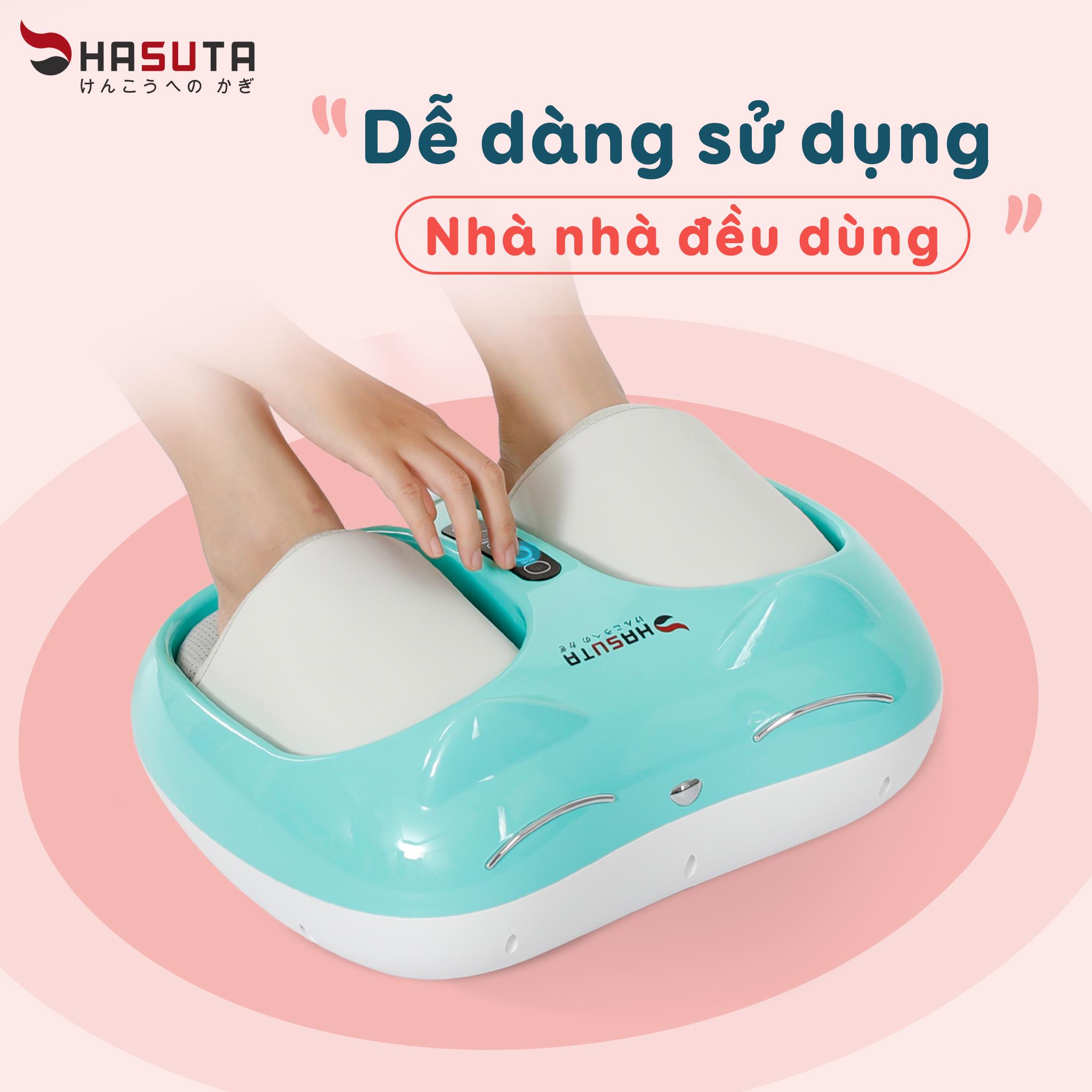 may massage chan hmf- 250