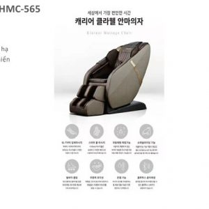 ghe massage toan than hmc- 565
