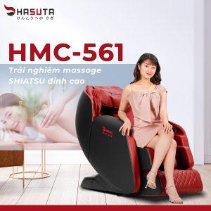 ghe massage hmc 561