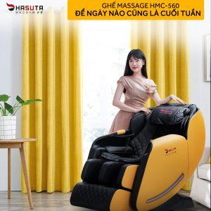 ghe massage hmc 560
