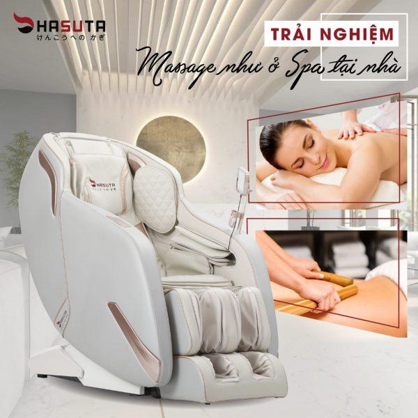 ghe massage hmc 831